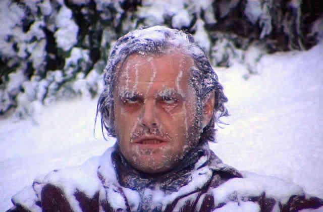 Україні прогнозують найхолоднішу зиму за останні 30 років