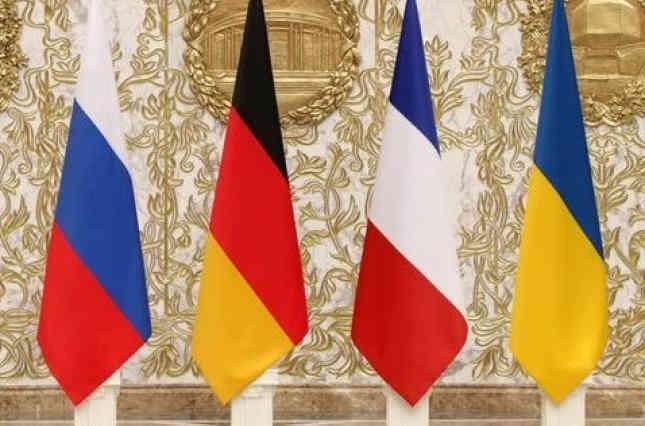 Почему России сейчас не нужен «Нормандский формат» (возможность силового сценария в Украине)