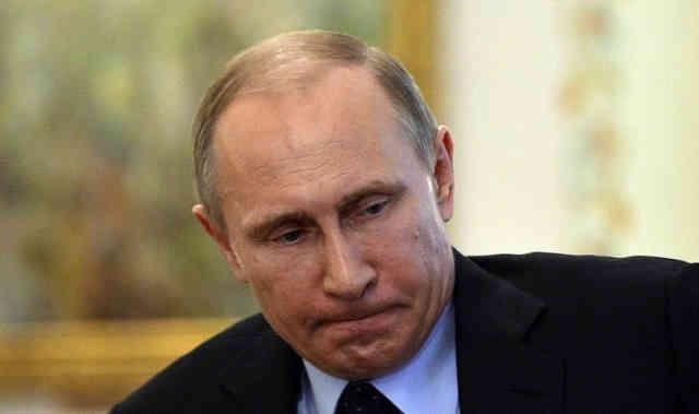 Путінський патріотизм – це коли тебе б'є ОМОН, а боятися потрібно НАТО