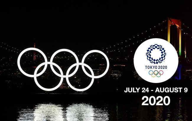 Відкриття Олімпіади перенесли на 23 липня 2021, - TBS