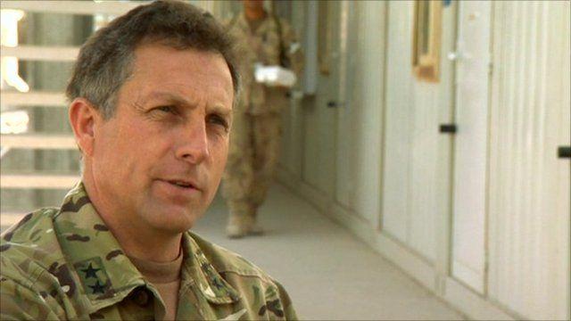 Глава збройних сил Британії попередив про ризик нової світової війни