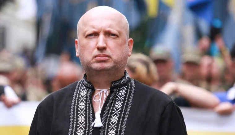 З приходом Зеленського в Україні розпочався поетапний реванш проросійських сил – Турчинов