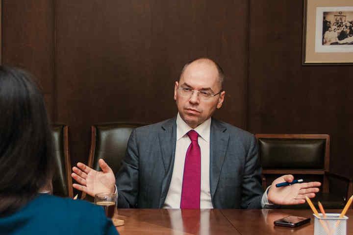 Степанов виступає за продовження локдауну після 24 січня