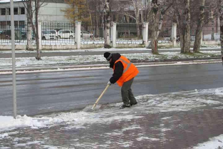 Від -11 до +2 та ожеледиця: прогноз погоди в Україні на 4 грудня
