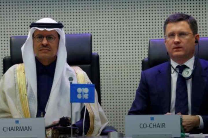 Москва та Ер-Ріяд звинуватили одне одного в падінні цін на нафту і перенесли переговори - ЗМІ