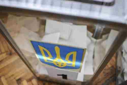 Національний екзитпол: до Ради проходять п'ять партій