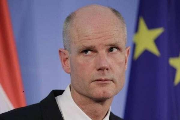 Глава МЗС Нідерландів намагався запобігти передачі Цемаха в Росію