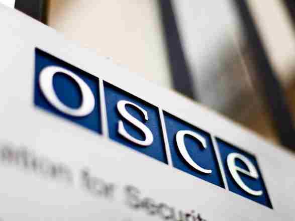 Україна пропонує ОБСЄ встановити пункт моніторингу в окупованій Керчі