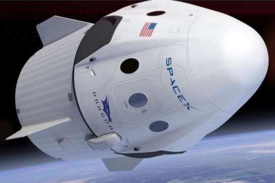 Ілон Маск зриває усі контракти NASA, – ЗМІ