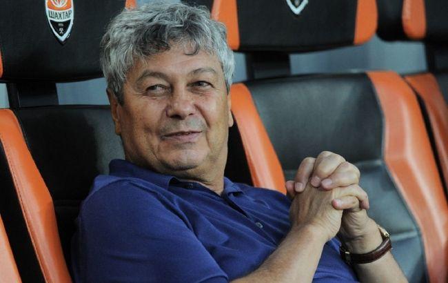 Суркіс спростував відставку Луческу