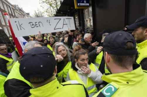 У Франції на акціях