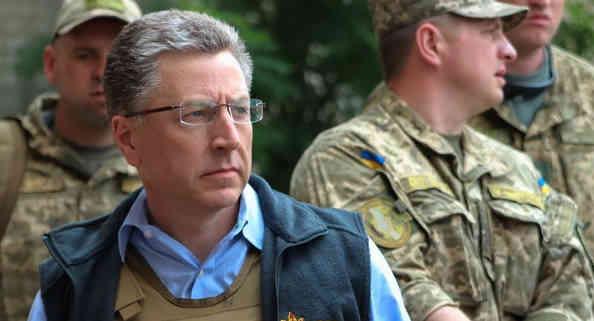 Відставка Волкера: що її викликало та які наслідки вона матиме для України