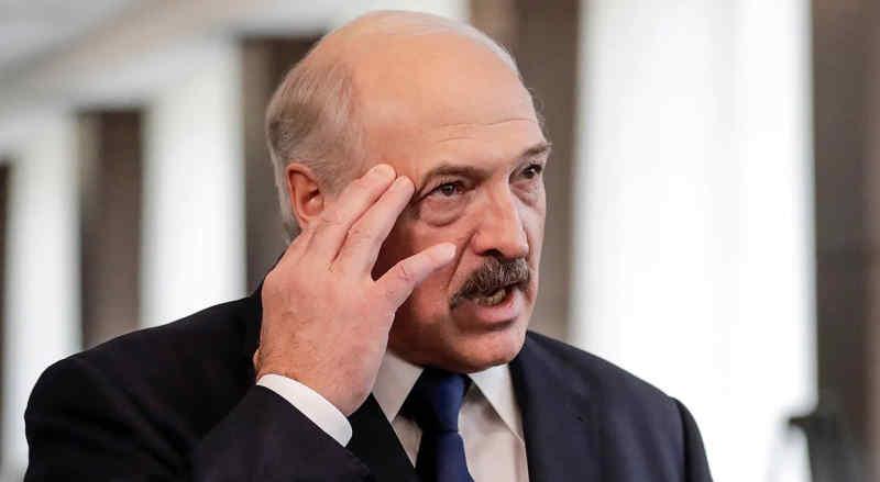 Аннексия Беларуси: осталось полшага