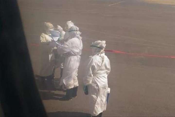 У Монголії спалах бубонної чуми. В одному з регіонів ввели безстроковий карантин