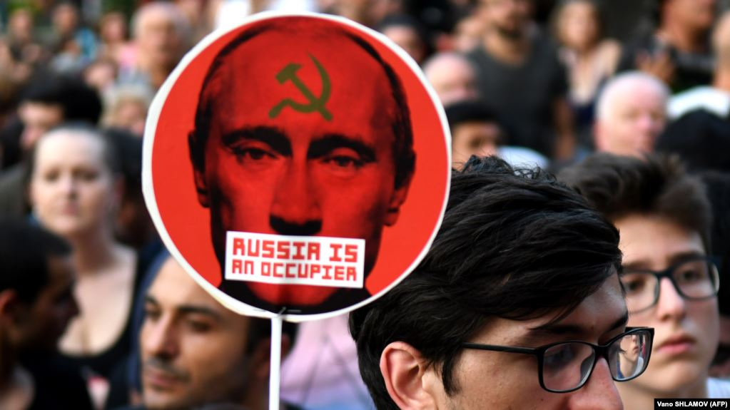 Спроба Путіна відродити в якійсь формі СССР загрожує самій Росії