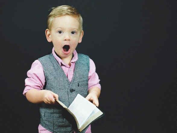 Шкарлет пропонує здавати дітей в школу з п'яти років