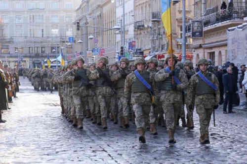 У Львові відбудеться Марш нескорених