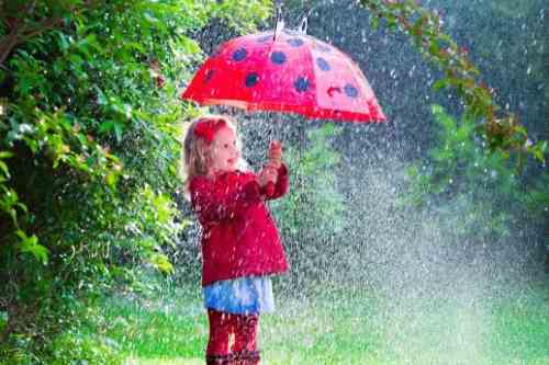 Погода на 5 травня: у західних областях дощитиме, на решті територій – грози