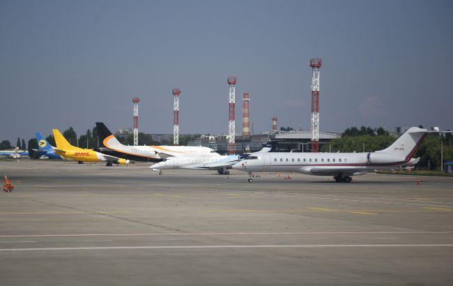 Українські авіакомпанії скасовують рейси в Єреван через системи ППО