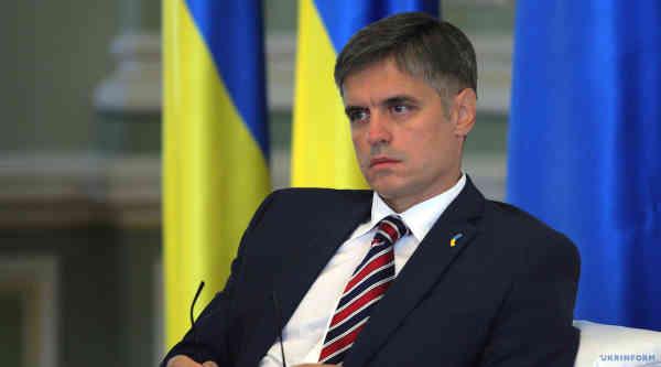 Пристайко: альтернативи мінськими угодами не готуються