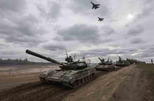 Армія недоотримає 50% необхідного фінансування наступного року