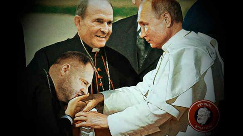 Встреча кардиналов