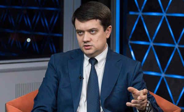 Рада уріже зарплати чиновникам, - Разумков