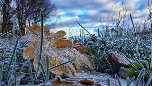 Погода на 13 листопада: сонячно та без опадів, але холодно