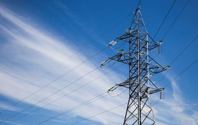 Україна відновлює експорт електроенергії в Росію та Білорусь