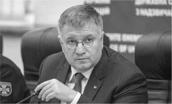 Грабувати можна і при карантині!: Аваков заявив, що режим надзвичайного стану наразі не потрібен