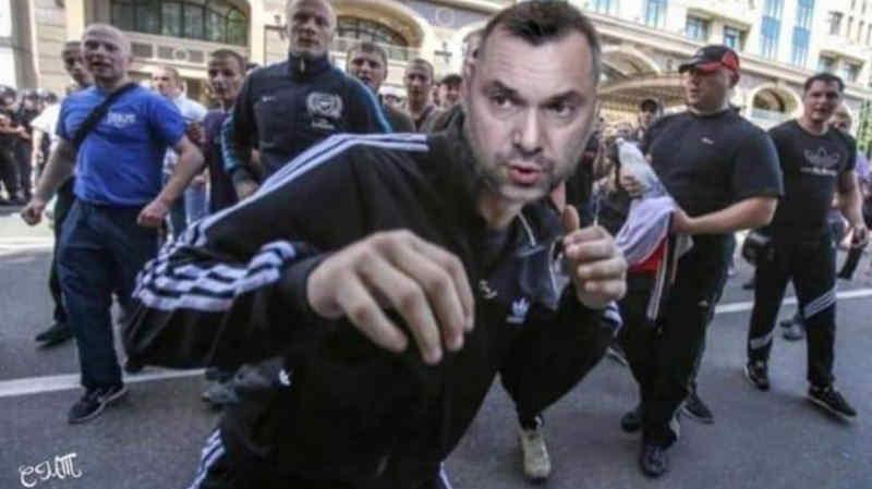 Бондар закликав Зеленського звільнити Арестовича за неприпустимі висловлювання на адресу ЗСУ