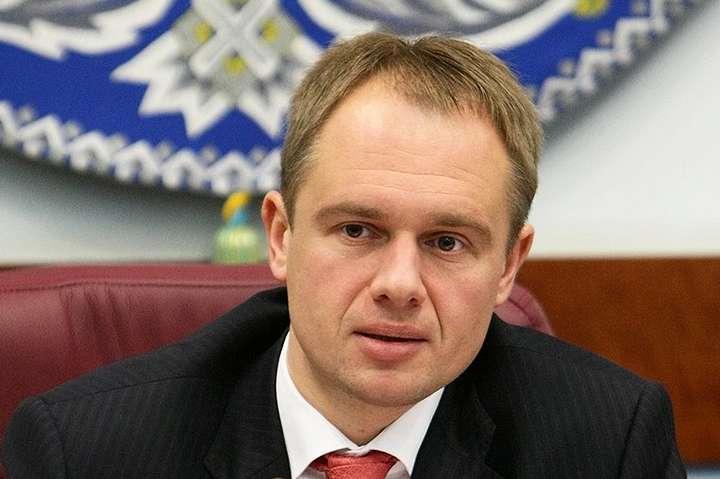 Із Офісу президента звільнився піарник «Великого крадівництва» Зеленського
