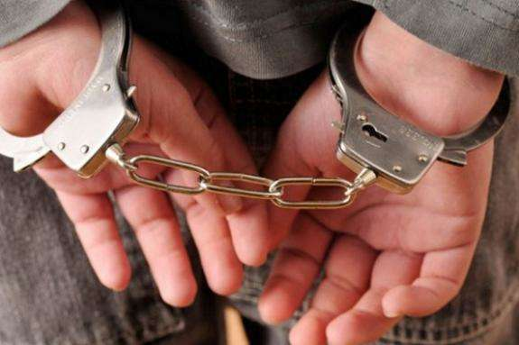 За добу на Донбасі затримали шістьох осіб за співпрацю з окупантами