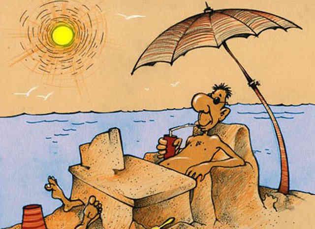Погода на 20 жовтня: в Україні буде сонячно і тепло