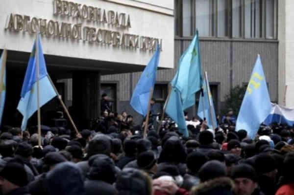 Столичний суд ухвалив рішення позбавити волі на 12 років кримського суддю-зрадника