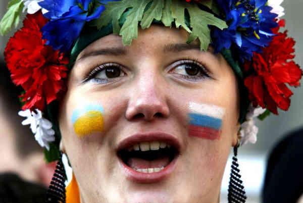 Разные украинцы, хорошие и плохие. Почему мы возвращаемся в УССР