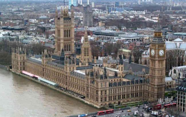 Протести проти расизму в Лондоні: поранено понад десяток поліцейських