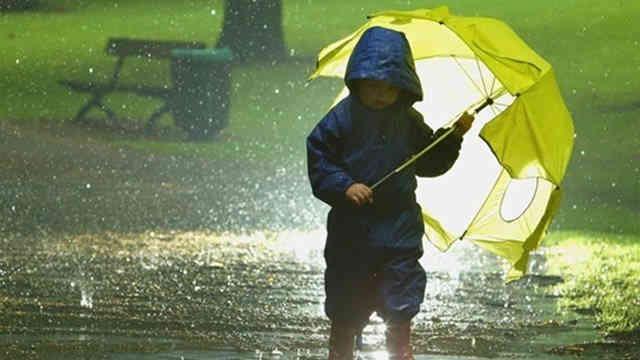 Погода на 17 травня: в Україні знову дощитиме і похолодає