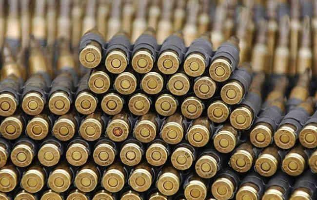 Корпорація Roshen передала ЗСУ велику партію боєприпасів