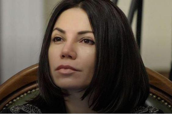 Вікторія Сюмар: справа проти лідерів Майдану та обшуки у Музеї Революції Гідності – це російський сценарій знецінення досягнень України