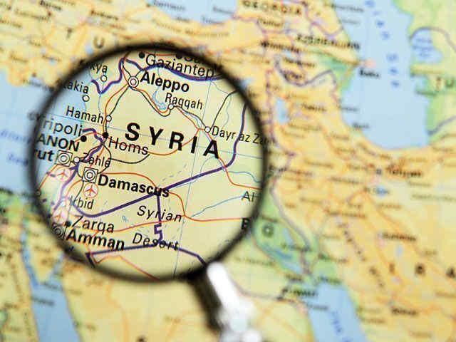 SOHR повідомляє про нові зіткненнях між російськими і американськими військовими на північному сході Сирії