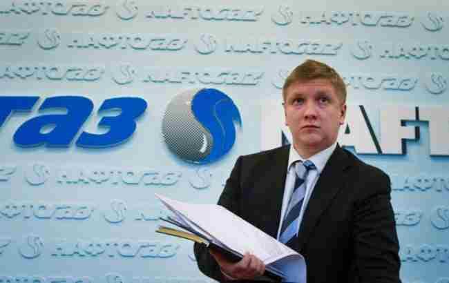 Коболєв: РФ не збирається забезпечувати гарантії транзиту газу через ГТС України