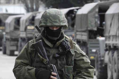 Московія перекинула на Донбас додаткові диверсійні групи - розвідка