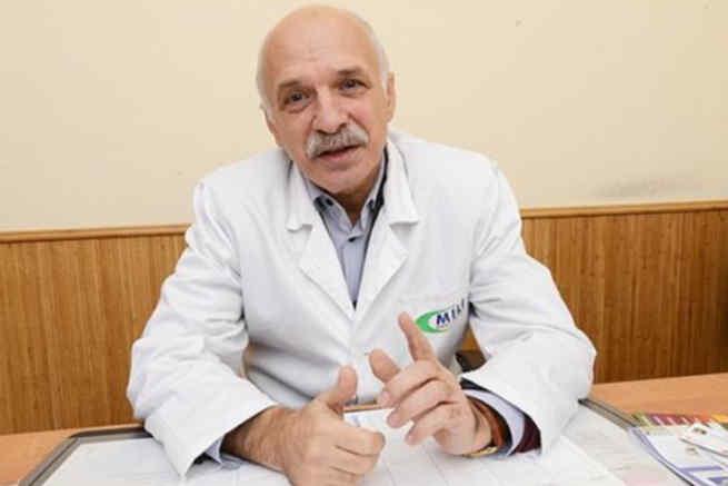 Український інфекціоніст назвав найчастіші симптоми коронавірусу у дітей