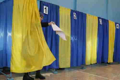 У Раді зареєстрували заборону росіянам працювати спостерігачами на виборах в Україні