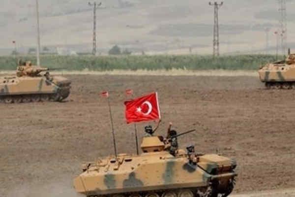 Ердоган пригрозив розпочати нову військову операцію в Сирії