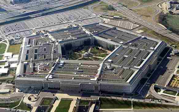 Пентагон оприлюднив подробиці знищення іранського безпілотника