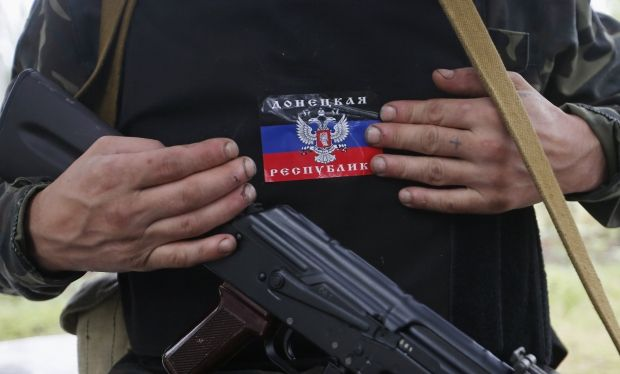 Російські окупанти готуються до