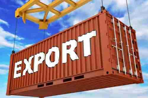 У МЕРТ заявили про рекордний експорт товарів
