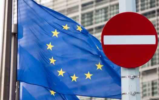 Євросоюз готує відповідь на російську